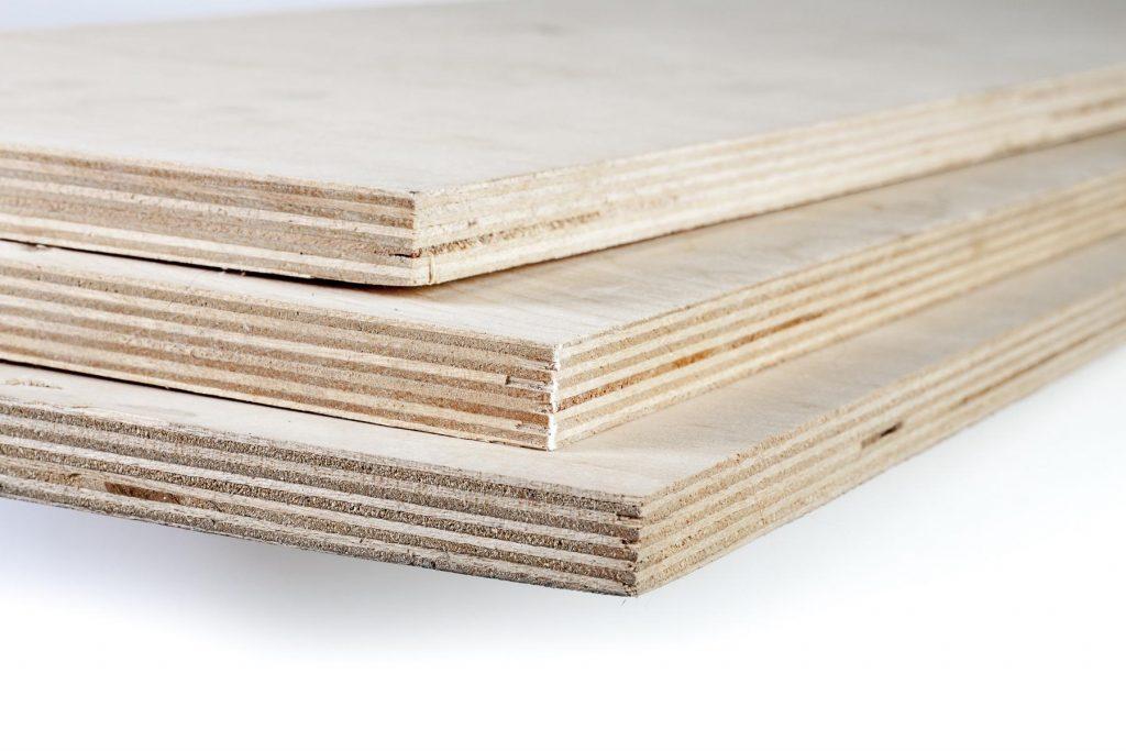 Tại sao nên sử dụng gỗ dán - gỗ ép plywood chống cháy?