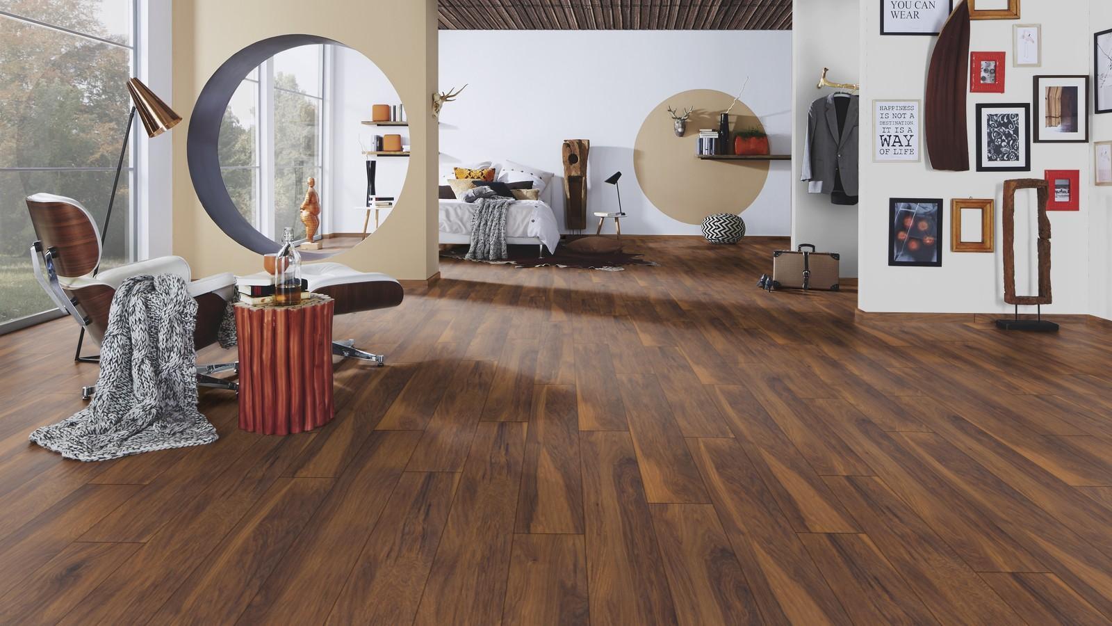 Giới thiệu các loại gỗ lát sàn tốt được ưa chuộng nhất hiện nay