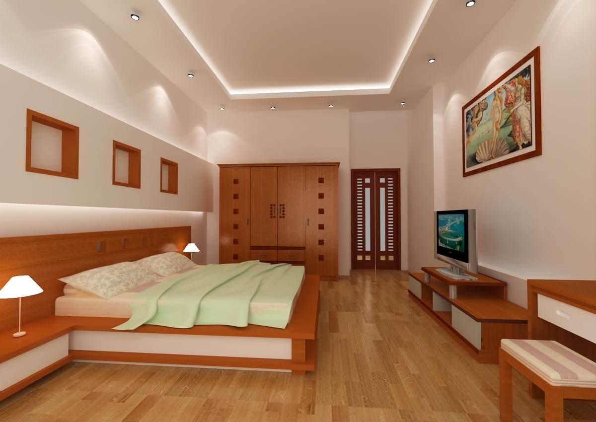 Có nên lát sàn gỗ không? Ở đâu cung cấp sàn gỗ chất lượng, giá tốt?