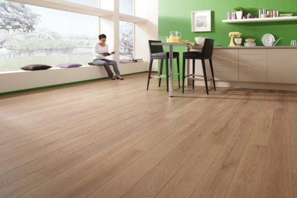 Ưu điểm của sàn gỗ cao cấp là gì? Giá sàn gỗ cao cấp bao nhiêu?