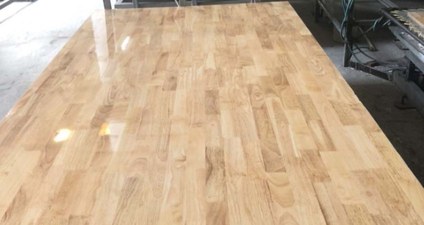 Tìm hiểu gỗ ghép thanh là gì? Thành phần của gỗ ghép thanh như thế nào?