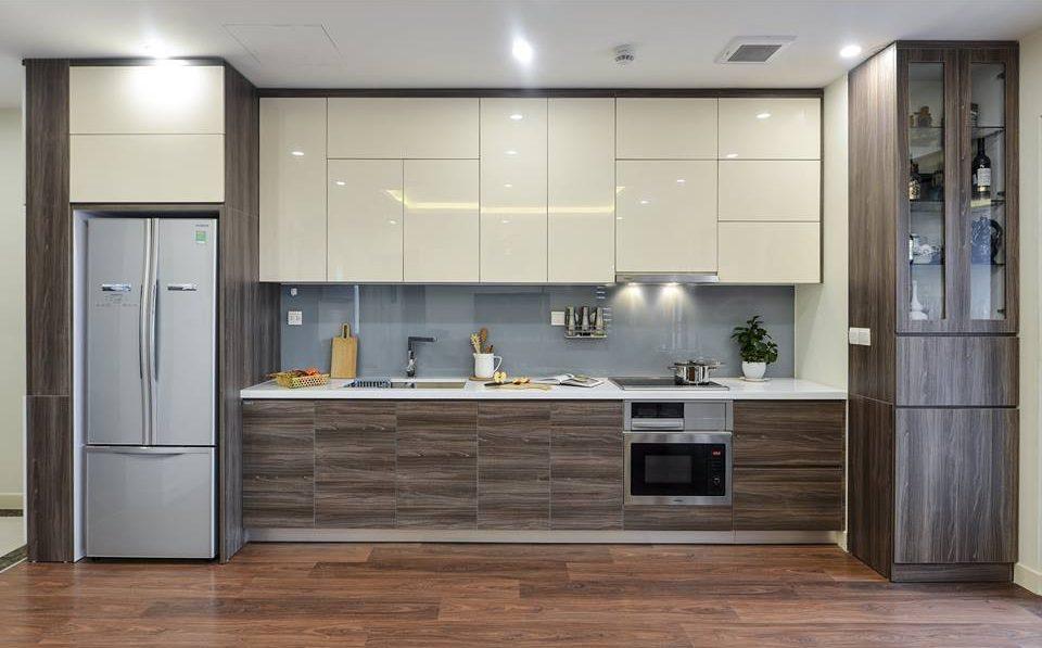 Giải Đáp: Gỗ làm tủ bếp chịu nước - Loại nào tốt nhất?