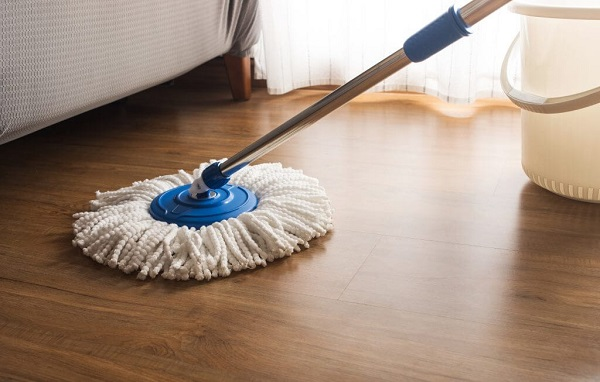 Khi nào bạn cần bảo trì sàn gỗ?