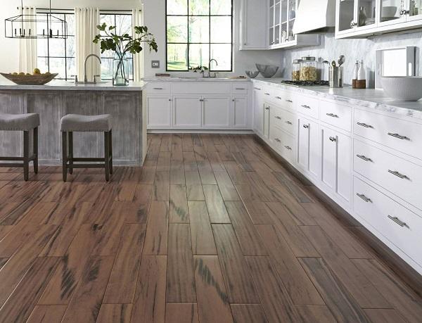 Một số thông tin cơ bản về sàn gỗ chống thấm