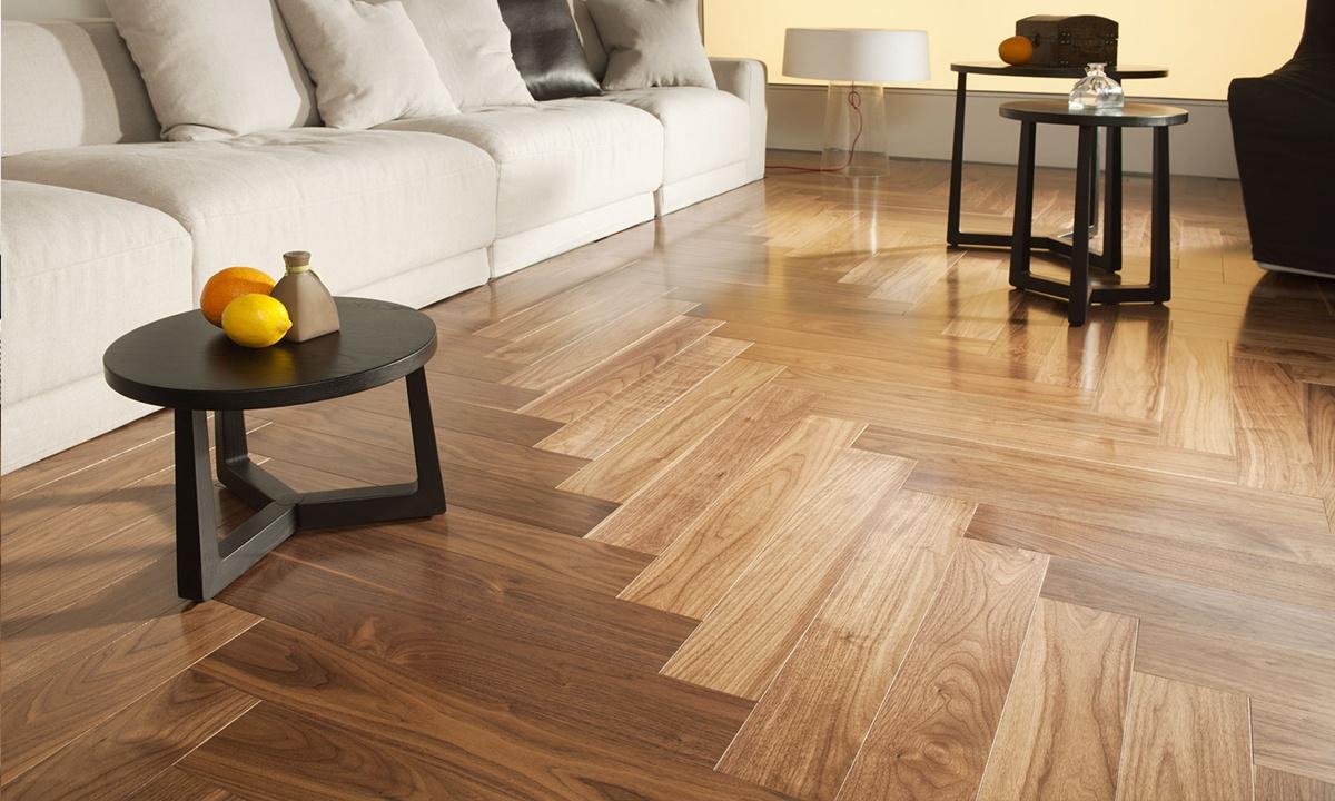 Một số mẫu sàn gỗ đẹp, bán chạy nhất hiện nay