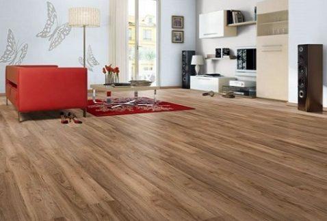 Cấu tạo của sàn gỗ chịu nước và tiêu chí đánh giá sàn gỗ tốt