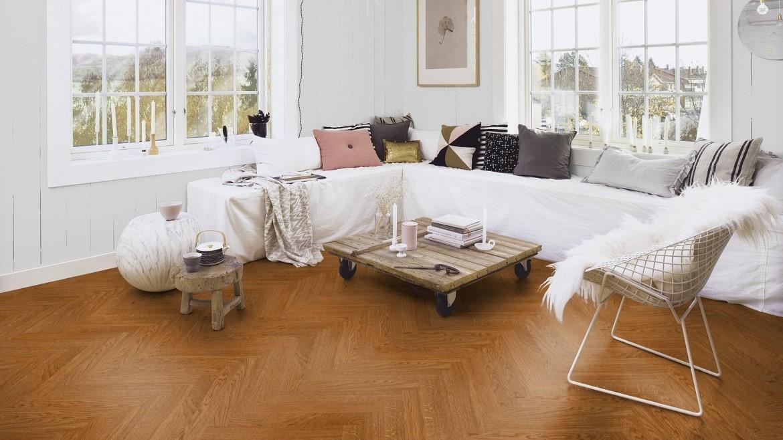 Cách lựa chọn sàn gỗ đẳng cấp cho căn nhà của bạn