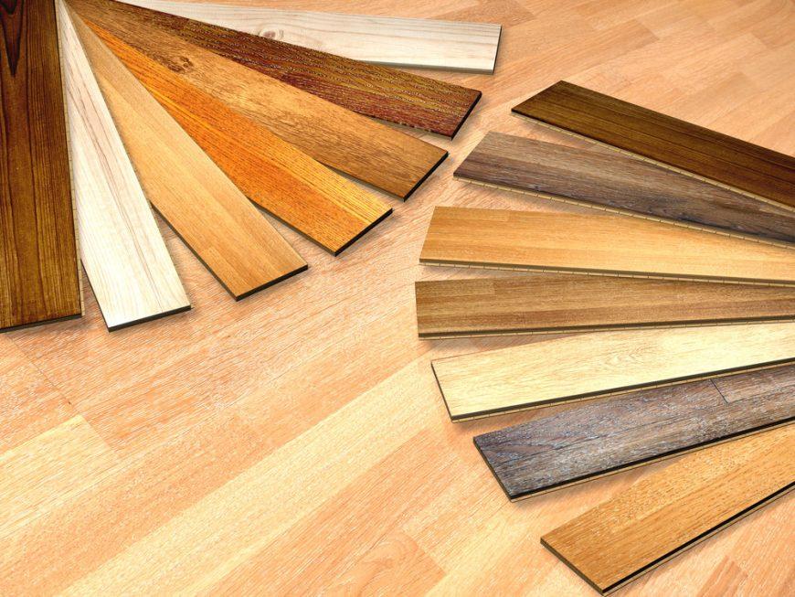 So sánh chi tiết tấm laminate vân gỗ và veneer vân gỗ? Nên chọn loại nào?