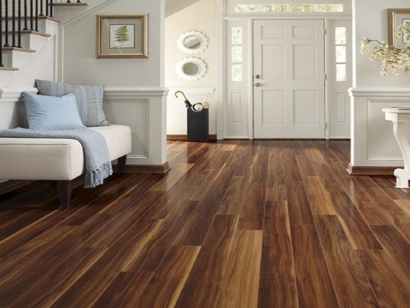 Sàn gỗ kỹ thuật là gì? Sàn gỗ kỹ thuật giá bao nhiêu?