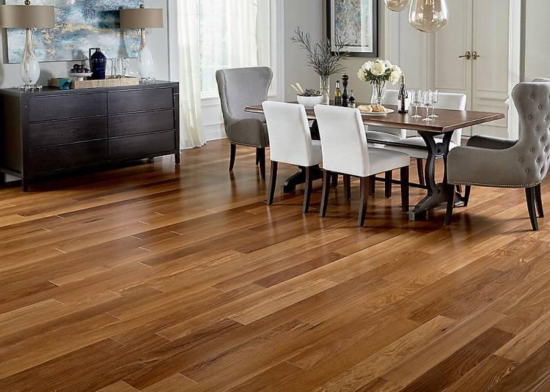 Cách lựa chọn sàn gỗ loại nào bền nhất hiện nay?