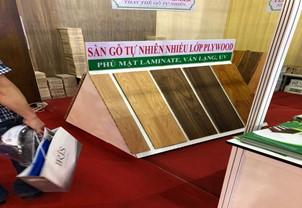 Những lý do khiến bạn nên mua sàn gỗ Plywood tại Eco Vu Hoang?