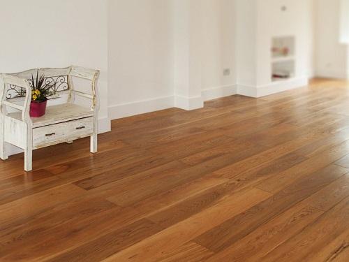Tìm hiểu những cách đánh giá sàn gỗ tốt - chất lượng
