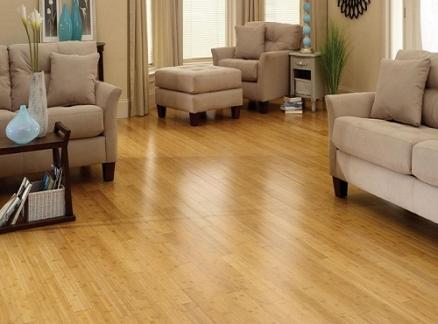 Cách lát sàn gỗ tự nhiên - Hướng dẫn cách thi công đúng chuẩn