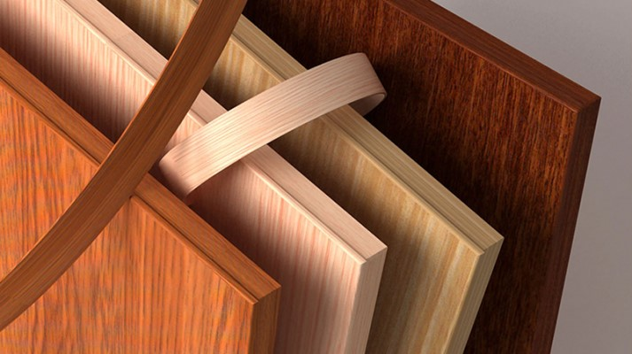 Ván phủ melamine thường được dùng để thiết kế sản phẩm nội thất nào?