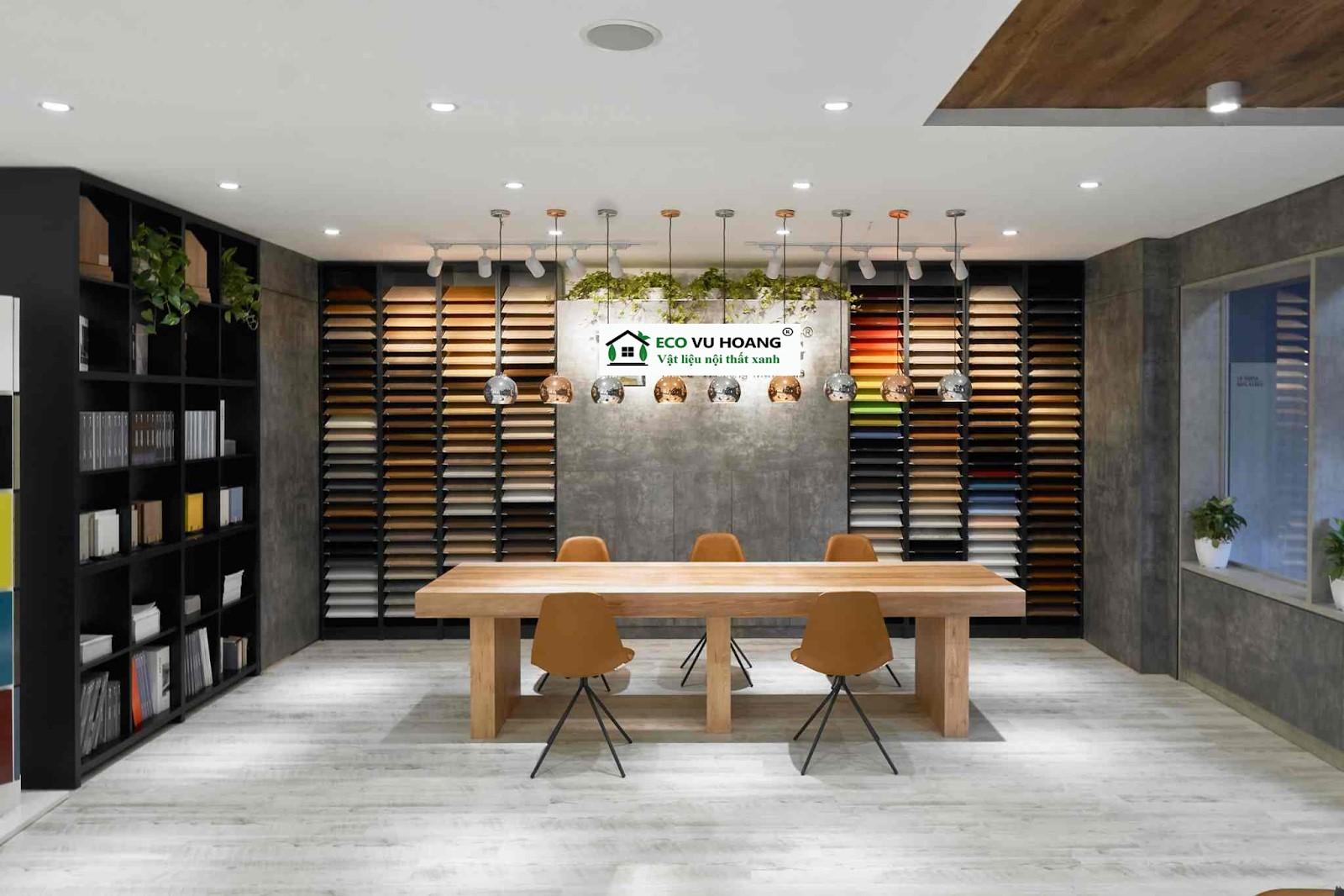 Địa chỉ cung cấp vật liệu nội thất phòng ốc, khách sạn chất lượng, uy tín